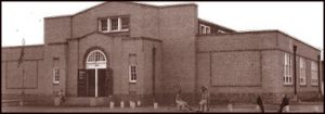 early Saratoga middle school