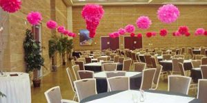 Great Hall at PVCC