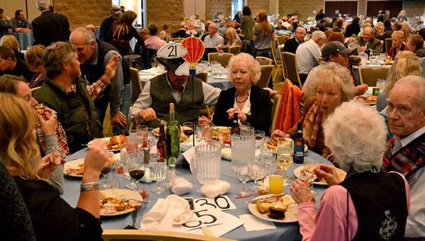 9th annual PVCC fundraiser