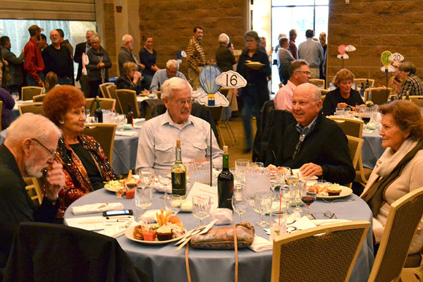 PVCC 9th annual fundraiser